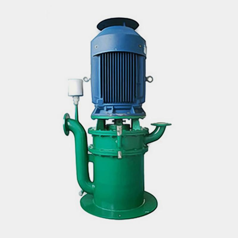 WFB型單級耐腐自吸泵(beng)