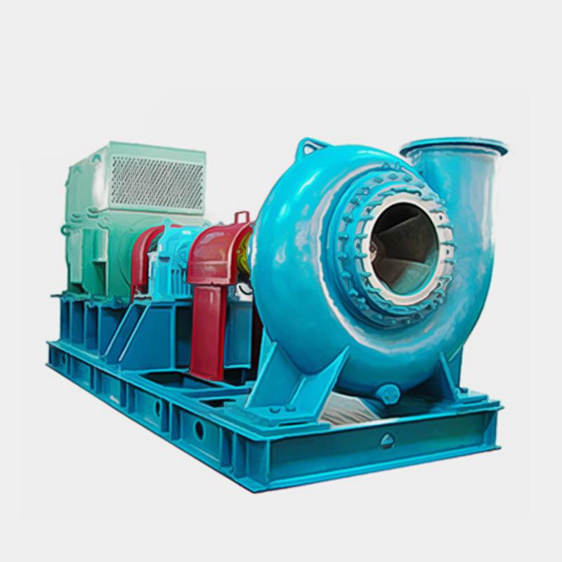 高效煙氣脫硫循環泵(beng)
