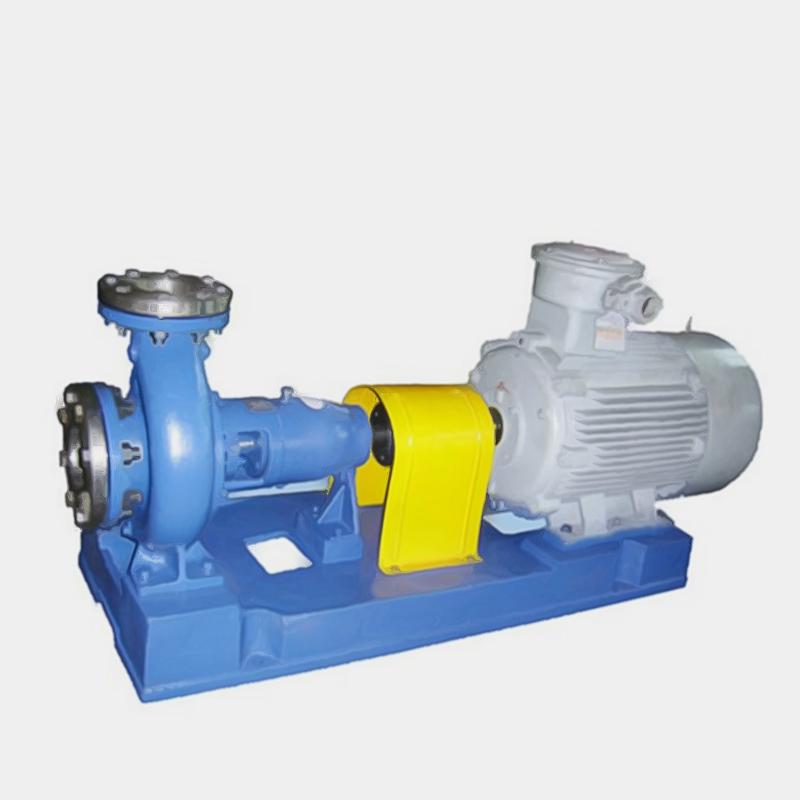 CZ漿液泵(beng)