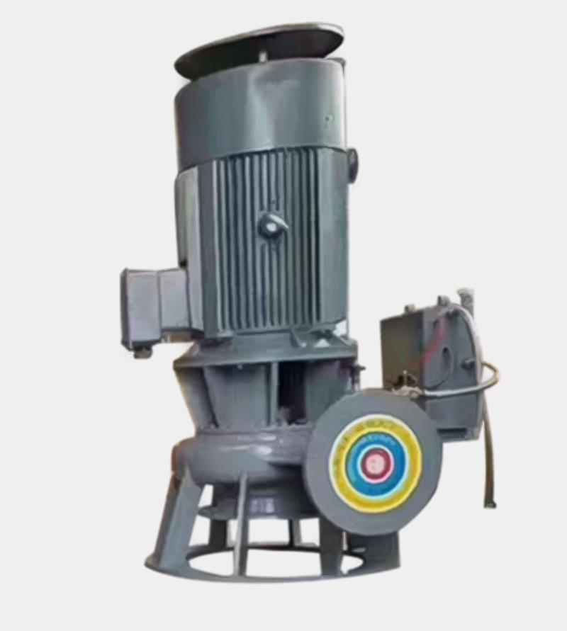 GLB高效節能自吸泵(beng)