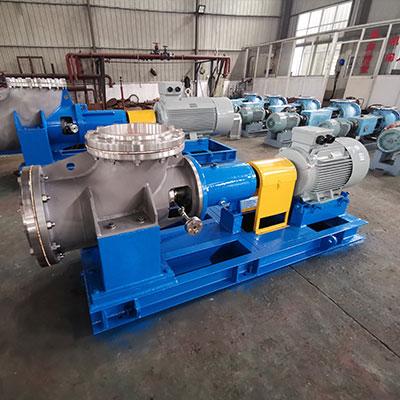 FJX強制循環泵(beng)照片